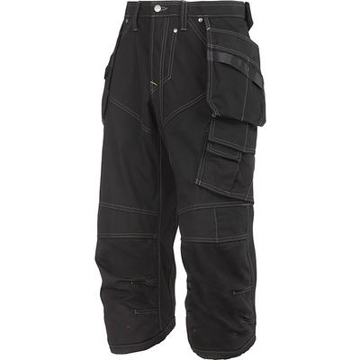 Snickers Workwear 3923 Rip-stop Pirate Trouser
