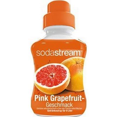 SodaStream Pink Grapefruit 0.375L