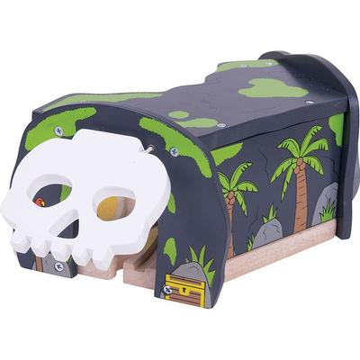 Bigjigs Skull Cave