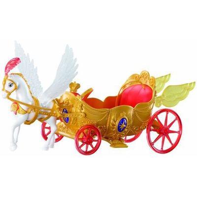 Mattel Disney Sofia the First Royal Coach