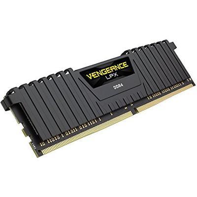 Corsair Vengeance LPX Black DDR4 2933MHz 8x8GB (CMK64GX4M8Z2933C16)