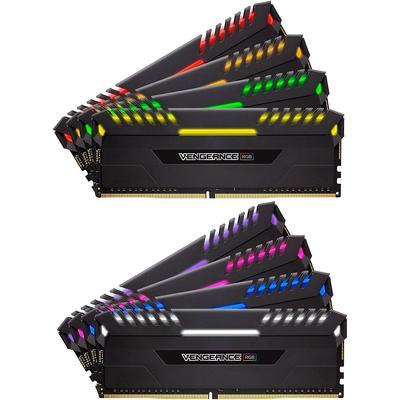 Corsair Vengeance RGB DDR4 3600MHz 8x16GB (CMR128GX4M8X3600C18)