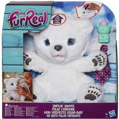 Hasbro Furreal Snifflin' Sawyer
