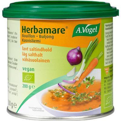 A.Vogel Herbamare Herbal broth