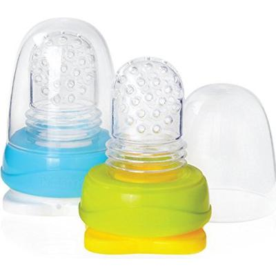 Kidsmebaby Food Pouch Adaptor Set