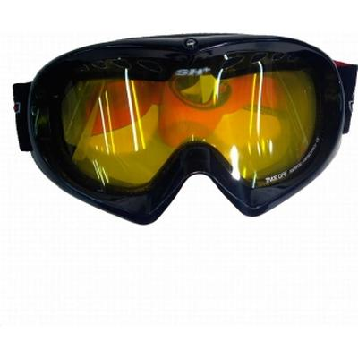 SH+ Take Off Goggles - Skibriller - Sort
