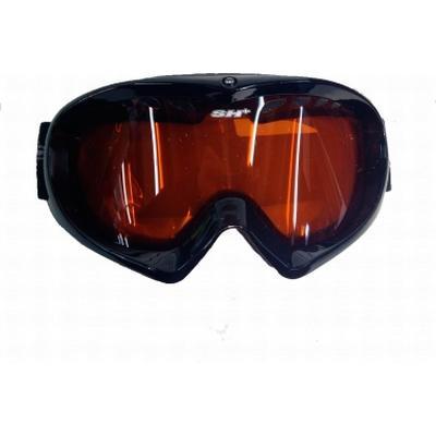 SH+ Take Off - Goggles - Rød allround linse