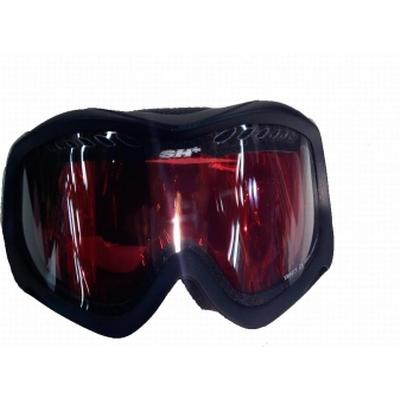 SH+ Trinity CX Soft - Goggles - Rød allround linse