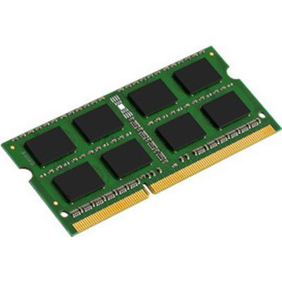 Kingston DDR4 2400MHz 8GB (KCP424SS8/8)