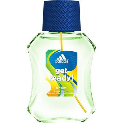 Adidas Get Ready for Him EdT 50ml