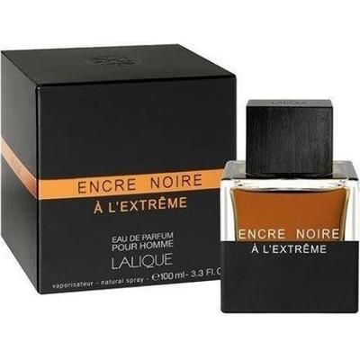 Lalique Encre Noire À L'Extrême EdP 100ml