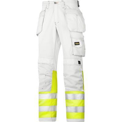 Snickers Workwear 3234 Varselmålarbyxa