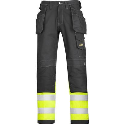 Snickers Workwear 3235 High-Vis Trouser