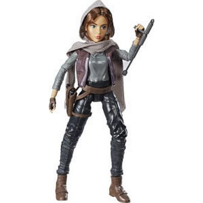 Hasbro Star Wars Forces of Destiny Jyn Erso Adventure C1624