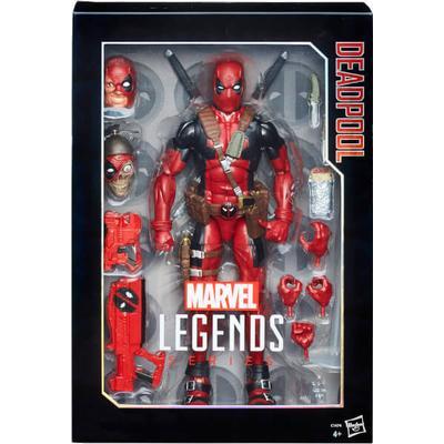 Hasbro Marvel Legends Series 12-inch Deadpool C1474AS00