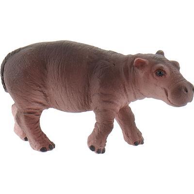 Bullyland Hippopotamus Calf 63692