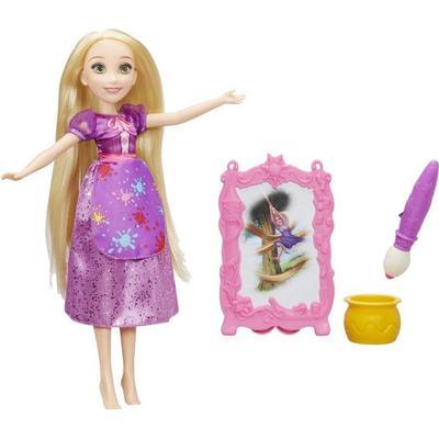 Hasbro Disney Princess Rapunzel's Water Reveal Canvas B9148AS00