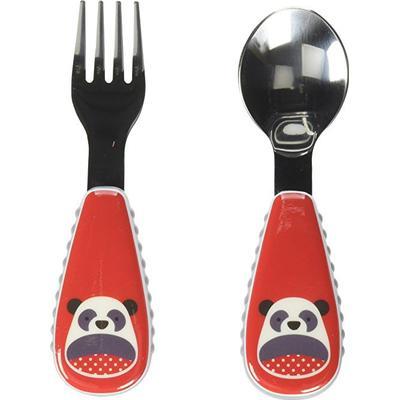 Skip Hop Bestick Panda