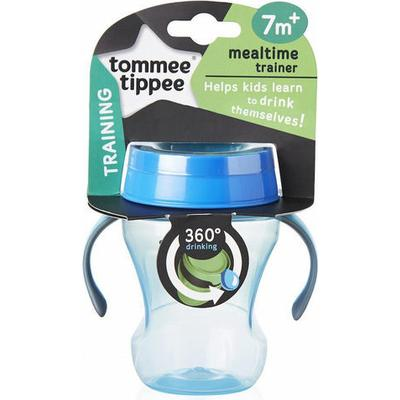 Tommee Tippee Mealtime Trainer 7m+ 230ml