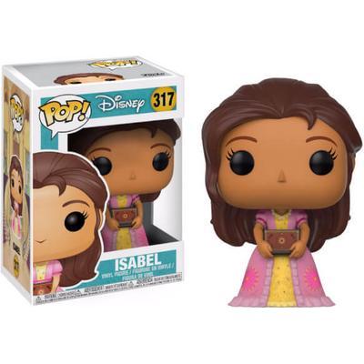 Funko Pop! Disney Elena of Avalor Isabel