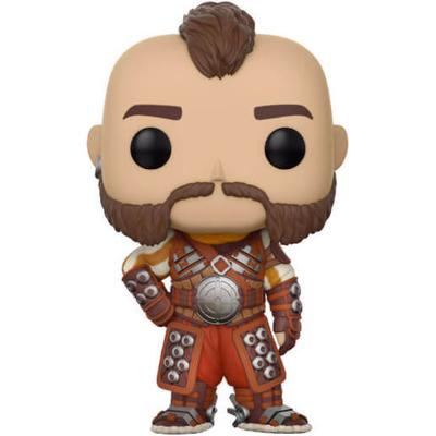 Funko Pop! Games Horizon Zero Dawn Erend