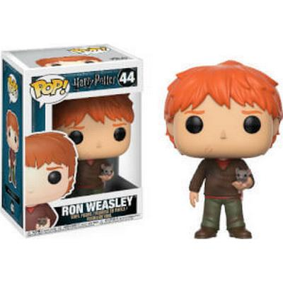 Funko Pop! Movies Harry Potter Ron Weasley