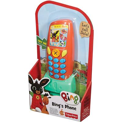 Fisher Price Bing's Phone
