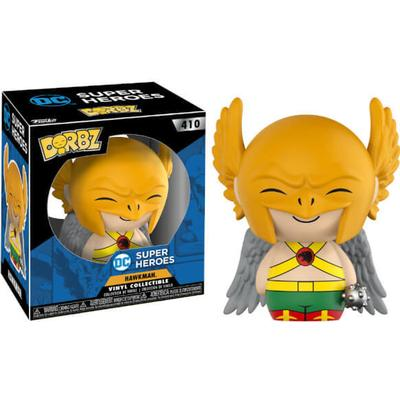 Funko Dorbz DC Comics Hawkman