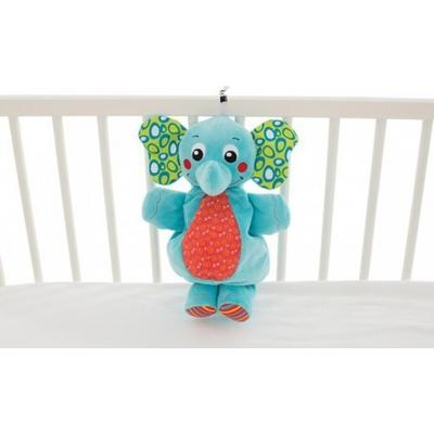 Playgro Musical Pullstring Elephant