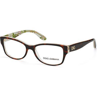 Dolce & Gabbana DG 3204 2846