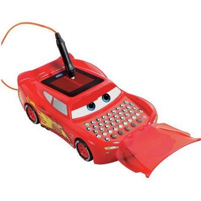 Vtech Write & Race Lightning McQueen