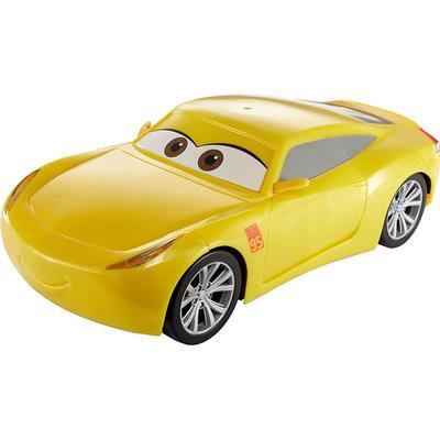 Mattel Disney Pixar Cars 3 Movie Moves Cruz Ramirez