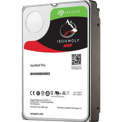 Seagate IronWolf Pro ST6000NE0023 6TB