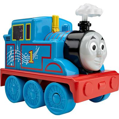Fisher Price Thomas & Friends My First Rolling Melodies Thomas