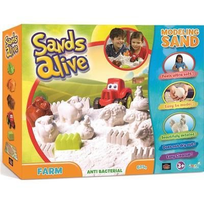 Play Visions Sands Alive Bondegård