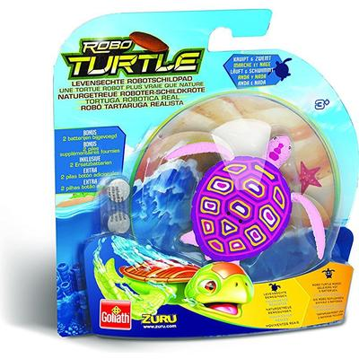Play Visions Robo Turtle