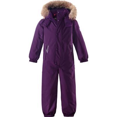 Reima Stavanger Snowsuit - Deep Violet (520207-5930)