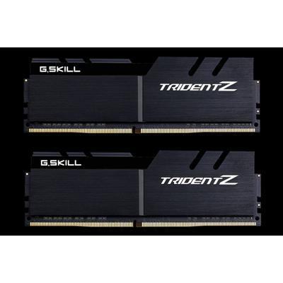 G.Skill Trident Z DDR4 2133MHz 2x8GB (F4-4400C19D-16GTZKK)