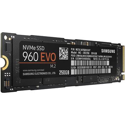 Samsung 960 EVO MZ-V6E250BW 250GB