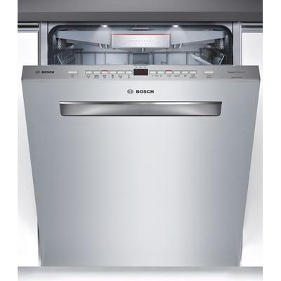 Bosch SMP46TS00S Integreret