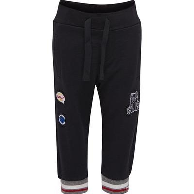 Lego Wear Parkin 701 Duplo Sweatpants - Black