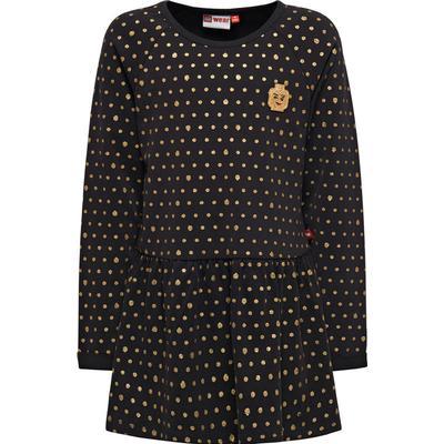 Lego Wear Danica 801 Jersey Dress - Black