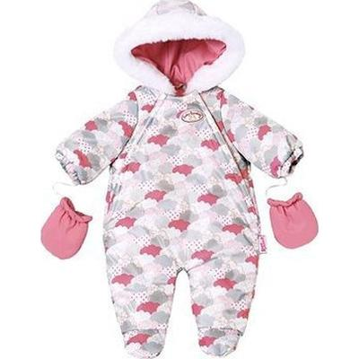 Zapf Baby Annabell Deluxe Winter Fun