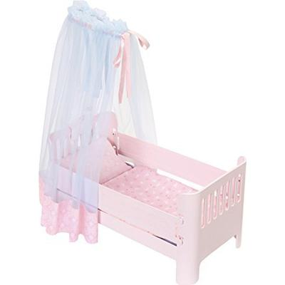 Zapf Baby Annabell Sweet Dreams Bed