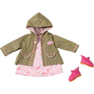 Zapf Baby Annabell Deluxe Set Let's Go Out