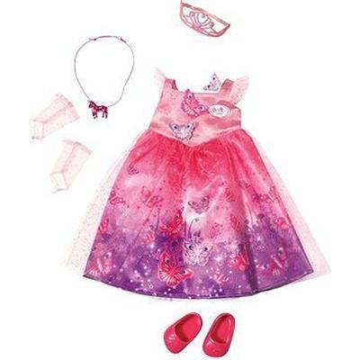 Zapf Baby Born Wonderland Deluxe Princess