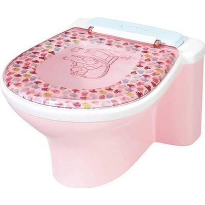 Zapf Baby Born Funny Toilet