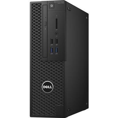 Dell Precision T3420 (0XTMV)
