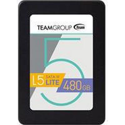 Team Group L5 LITE T2535T060G0C101 480GB