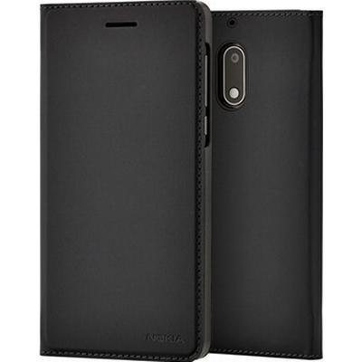 Nokia Slim Flip Cover (Nokia 5)